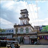 Mandvi Tower