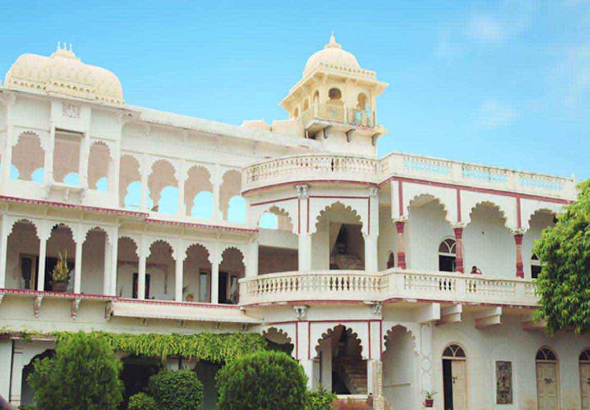 Darbargadh