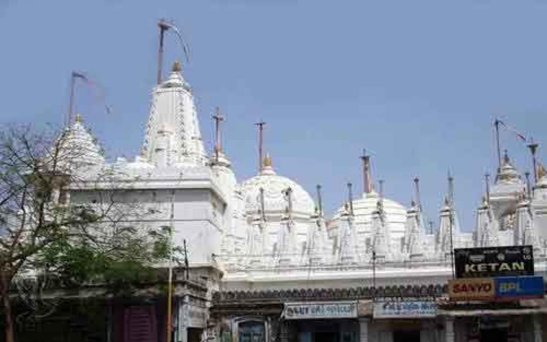 Jain Temple1