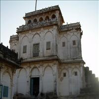 Lakhota Fort and Kotha Bastion
