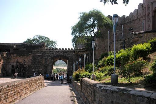 Jhansi Fort2