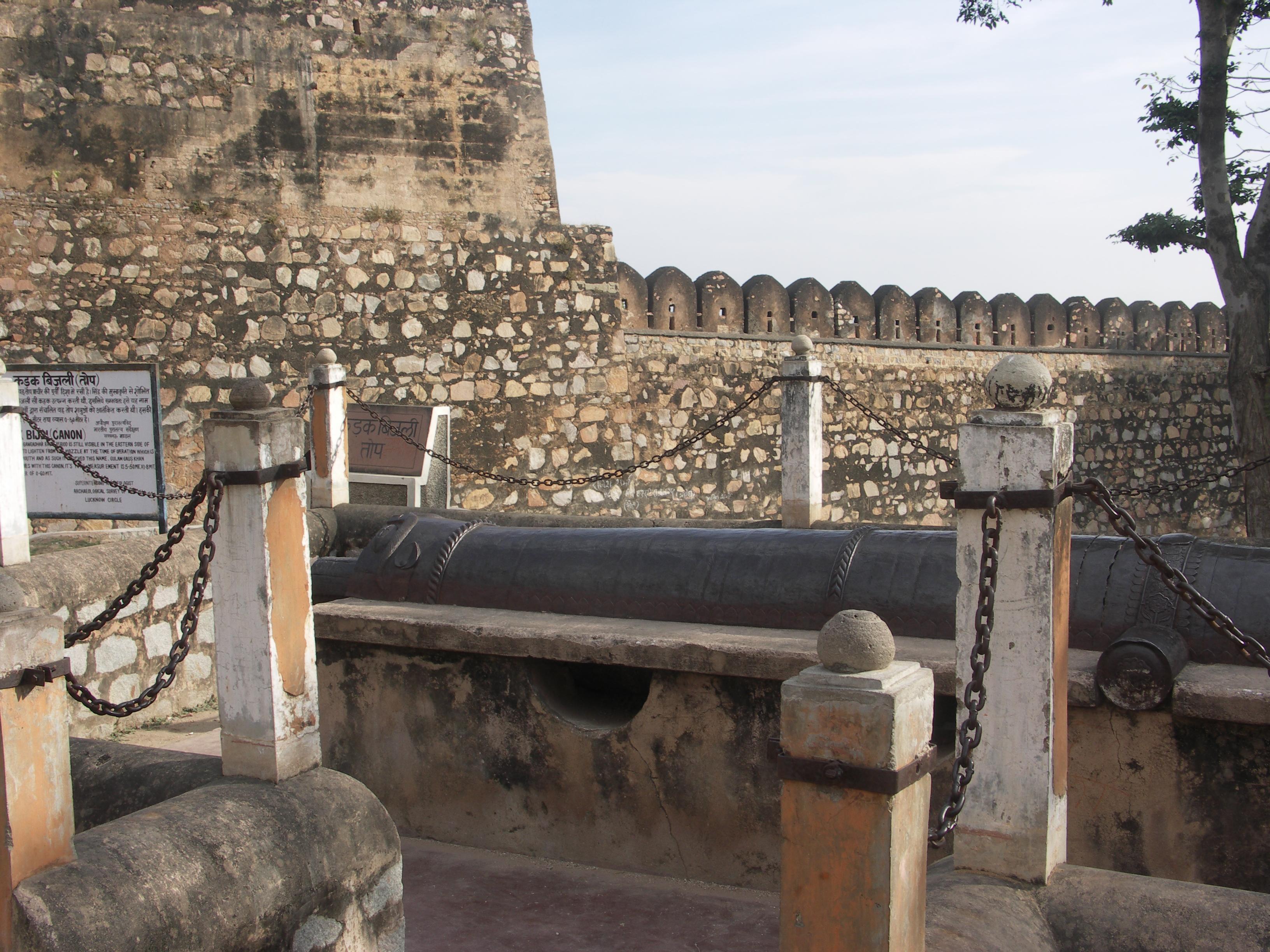 Jhansi Fort3