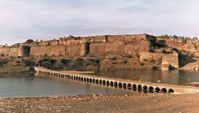 Bhimsagar Dam