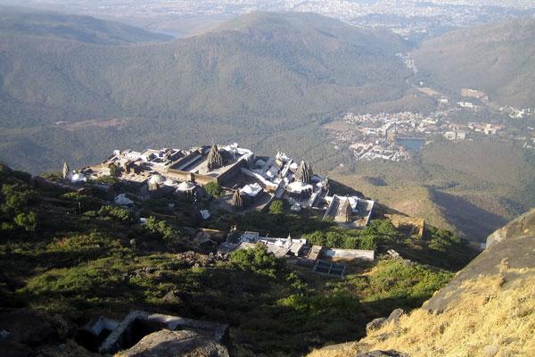 Girnar Hills