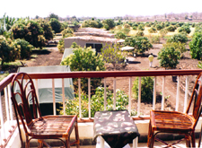 GIR BIRDING LODGE