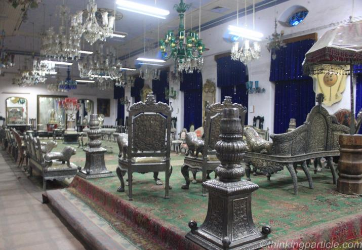 Darbar Hall Museum