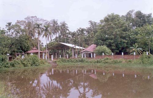 Kathbapu Satra Jorhat