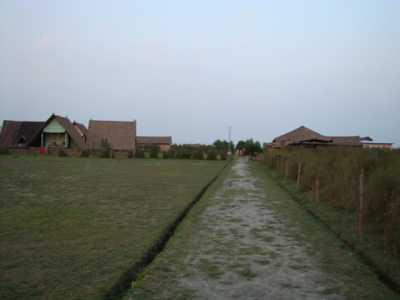 Mou Chaori River Island