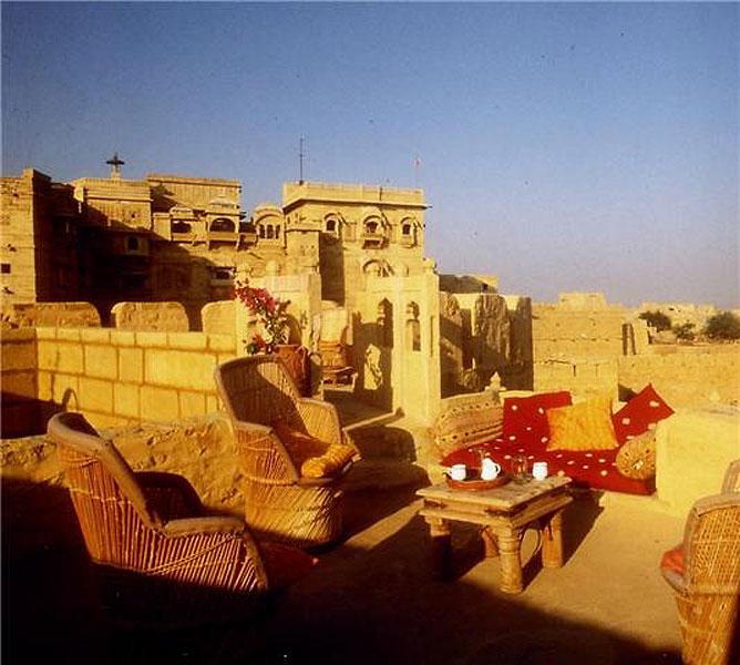 KILLA BHAWAN HOTEL