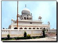 Gurdwara Chhevin Padshahi