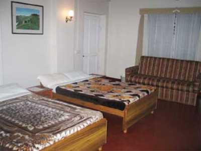 HOTEL NAHAR