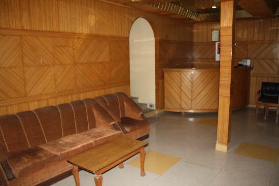 HOTEL DZOJILLA