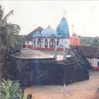 Anandashram & Nityanandasramam