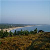 Beaches of Kasargod