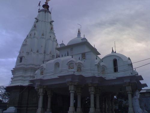 The Brijeshwari Temple1