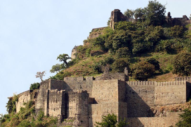 Kangra Fort3
