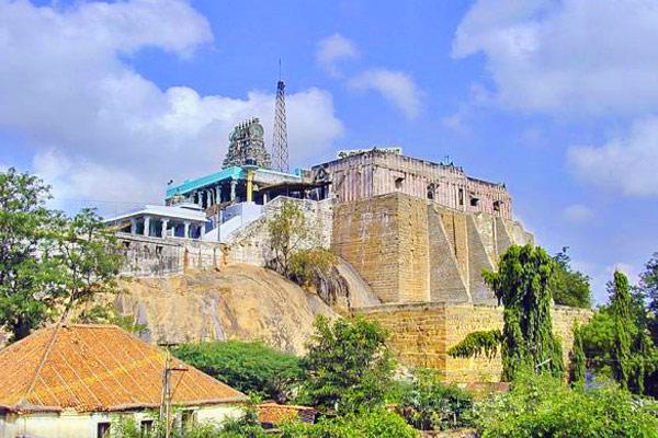 Shanmuganathar Temple