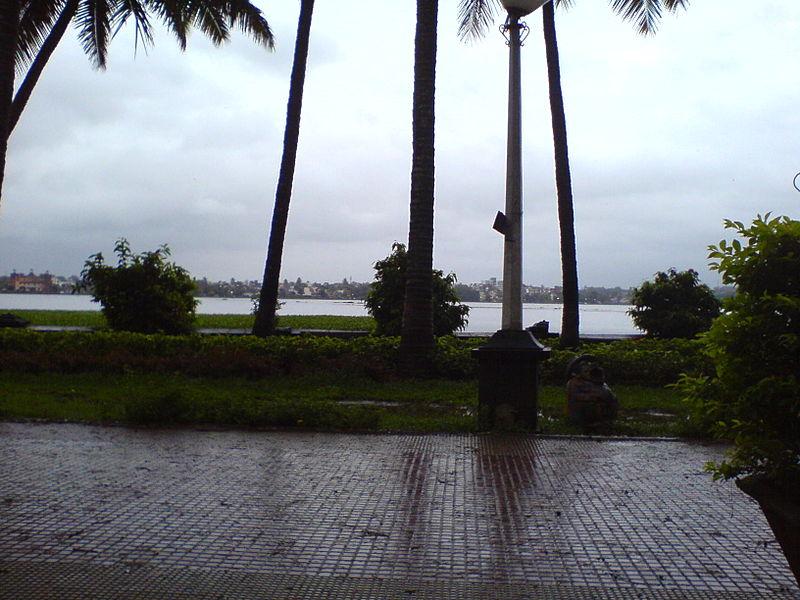 The Ranakala Lake