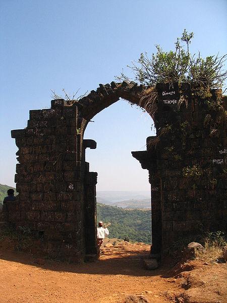 Panhalgad and Vishalgad