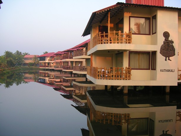 KALATHIL RESORT