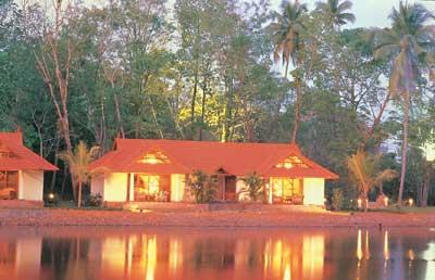 VIVANTA by Taj-Kumarakom