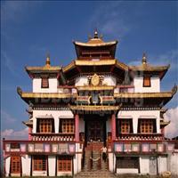 Zong Dog Palri Fo-Brang Monastery