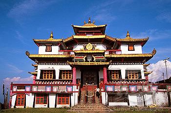 Zong Dog Palri Fo Brang Monastery