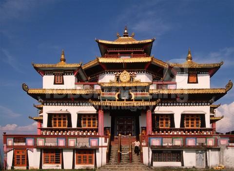 Zong Dog Palri Fo Brang Monastery1