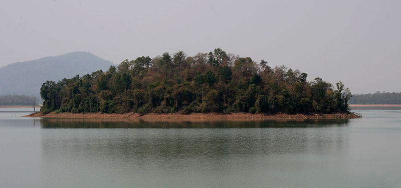 Kinnerasani Sanctuary