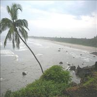 Beaches of Kannur