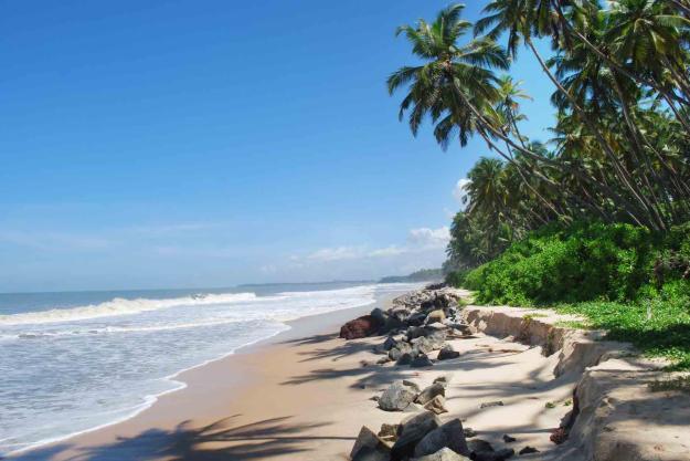 Beaches of Kannur2