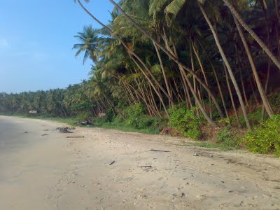 Beaches of Kannur3