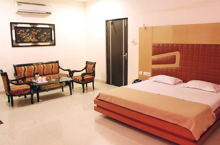 Anaicha's Hotel