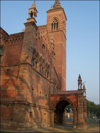 Kanpur memorial Church1