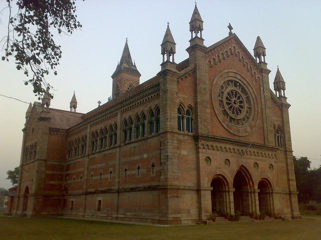 Kanpur memorial Church3