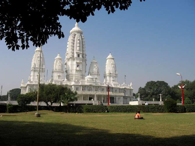 The Radha Krishna temple4