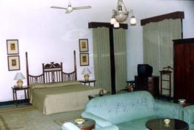 WELCOM HERITAGE UMED BHAWAN PALACE
