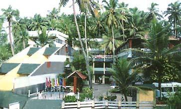 HOTEL SEAWEED-SEASIDE RESORT