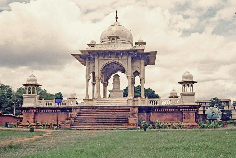 Begum Hazartmahal Park