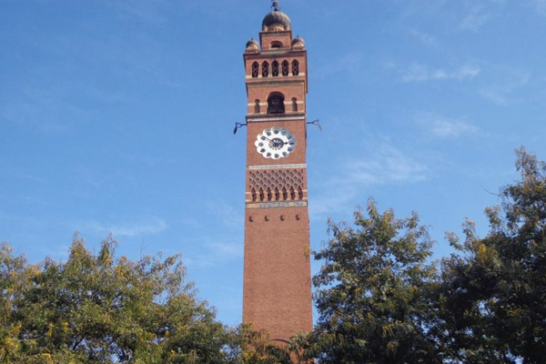 Clock Tower Lucknow