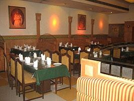 CAPOOR'S HOTEL