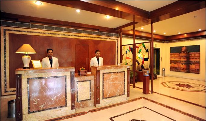 A HOTEL