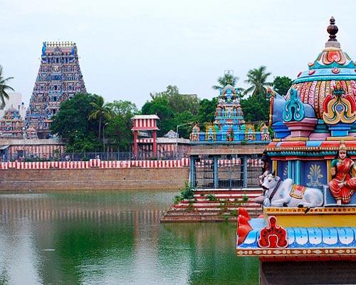 Kapaleswarar Temple