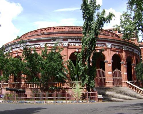 Government Museum Chennai