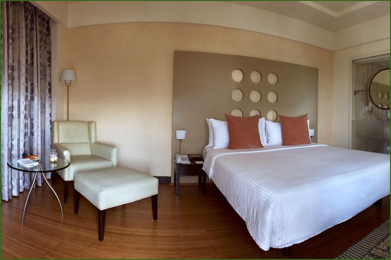 THE RAINTREE HOTEL-ANNA SALAI