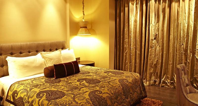 SHERATON PARK HOTEL & TOWERS, CHENNAI