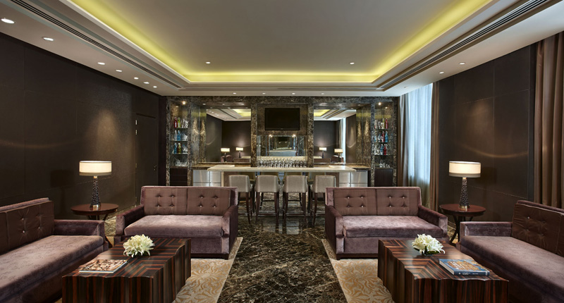 ITC GRAND CHOLA, A Luxury Collection Hotel