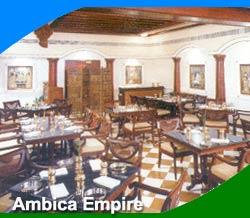 AMBICA EMPIRE