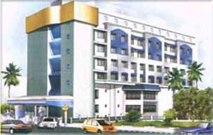 The Vijay Park Alandur Chennai- Updated Photos, Reviews ...