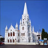 San Thome Cathedral Basilica